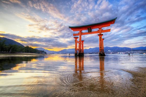 Vé máy bay khuyến mãi đi Nhật Bản