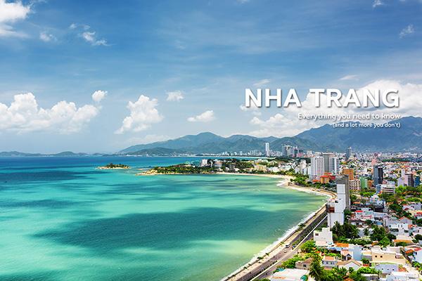 Vé máy bay giá rẻ đi Nha Trang tháng 9