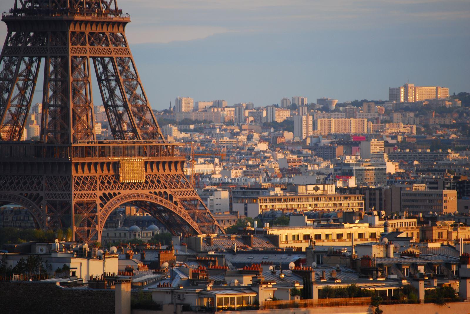 Paris - Pháp