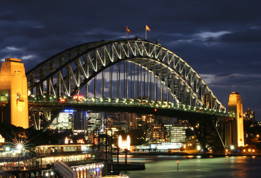 Cầu-sydney-harbour-bridge
