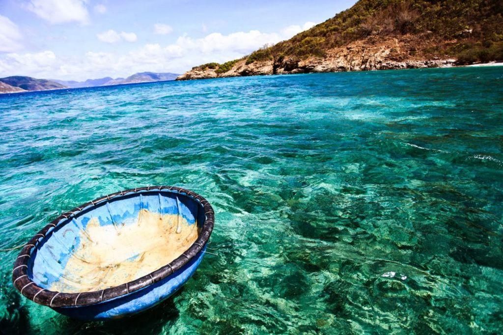 Di lịch Côn Đảo