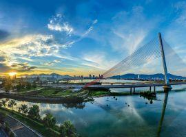Vé máy bay đi Đà Nẵng bao nhiêu tiền?