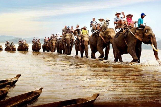 Hồ Lắk