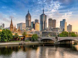 Vé máy bay đi Melbourne Vietnam Airlines