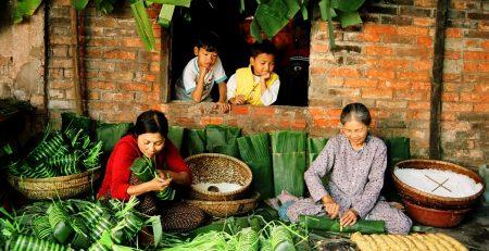 Vé máy bay Vietnam Airlines tháng 2