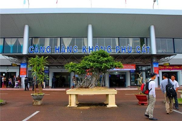 Sân bay Quy Nhơn