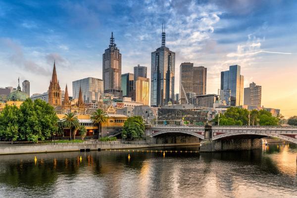 Vé máy bay đi Melbourne Vietnam Airlines giá rẻ chỉ từ 8.892.000 đồng