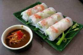 Địa điểm ăn uống Sài Gòn quận 3 ngon bổ rẻ