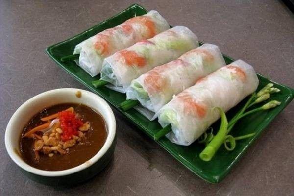 Địa điểm ăn uống Sài Gòn quận 3