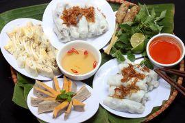 Món ăn ngon Hà Nội mà bạn không thể bỏ qua