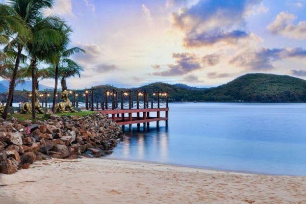 Kinh nghiệm du lịch Hòn Tằm Nha Trang
