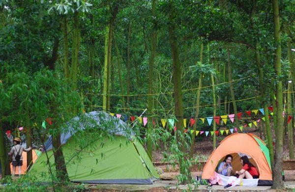 Những địa điểm du lịch gần Hà Nội
