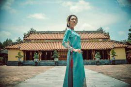 Địa điểm chụp ảnh ngoại cảnh đẹp ở Huế